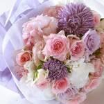 津々浦々 - 歓送迎会用の花束ご用意できます!