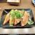 大衆酒場 マルリキ - 料理写真:炙りチャーシュー