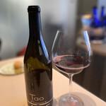 125669219 - 山梨県産のワイン