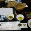 岩戸屋 - 料理写真:ディナー
