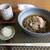 仲佐 - 料理写真:辛味大根おろし蕎麦 1600円 (2020.2)