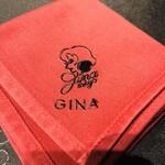 GINA -