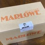 マーロウ - 箱