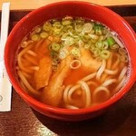 京うどん 生蕎麦 岡北 - 料理写真: