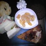 やまなみ珈琲店 - ミニアフタヌーンティー~お好きなケーキで・・