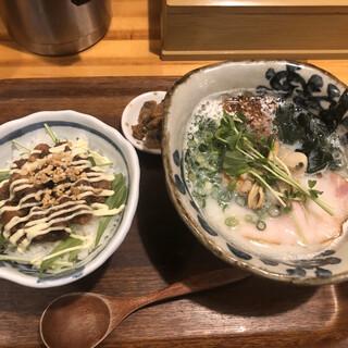らーめん砦 - 料理写真: