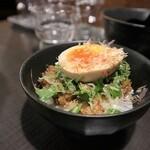 中華そば おさみ - 丼セット+100円 絶対★