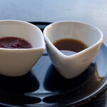 24/7 coffee & roaster  - ジャムとシロップ