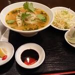フォー ベト レストラン - 生春巻き&海鮮フォー