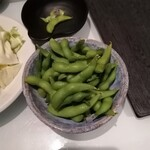 125689507 - 枝豆