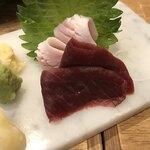 博多筑紫口 肉寿司 -
