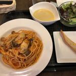 フーディング カフェ エス - 料理写真: