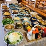 萬年屋 - 料理写真: