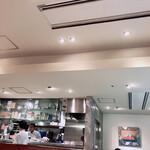 Kissanegishi - お店の中