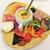 タランテッラ ダ ルイジ - 料理写真:前菜