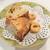 タランテッラ ダ ルイジ - 料理写真:パン