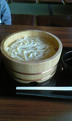 丸亀製麺 泉佐野店