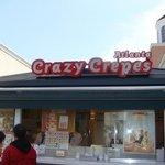 クレージー クレープス - クレイジークレープス