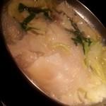 12570541 - 塩もつ鍋