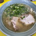 味心 - 料理写真:ラーメン=600円
