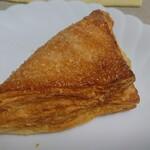 ブーランジェリー ル ベンケイ - レモンチーズクリームパイ