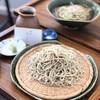 蕎麦 みづ乃 - 料理写真: