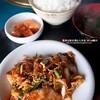 韓国料理チョンサンハウス - 料理写真: