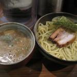 つけ麺 椿 - つけ麺 椿:つけ麺