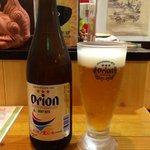 12571095 - オリオンビール ぬ