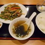 華宴 - 日替定食