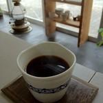 八百コーヒー -