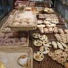 セ・トレボン - 料理写真:パンいっぱい!