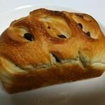 まめや - 「ちいさい ちょこ 食パン」①