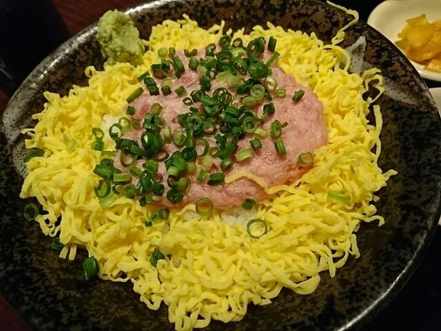 北の味紀行と地酒 北海道 目黒西口店の料理の写真