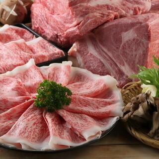 【国産和牛】黒毛牛、神戸牛など牛肉にこだわる