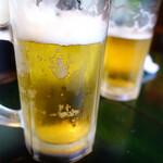 きんぱぎんぱ - ノンアルコールビール
