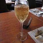 レクスキ フレンチetワイン - ローズ・グレープジュース