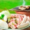 モンヴェール農山 レストランRALGE - 料理写真:バーベキューイメージ
