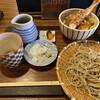石はら - 料理写真:天丼セット!