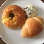 パン工房 ひかり - 料理写真: