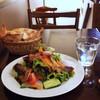 ん bistro - 料理写真:お魚ランチ