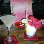 Dining Bar Sama Sama - ダイキリ&チチ