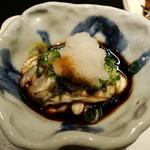磯乃家 - 酢牡蠣