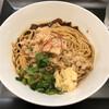 らぁ麺やまぐち - 料理写真:2月限定「スタミナまぜそば」850円