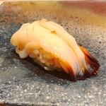 Sushien - みる貝  これは美味でした☆彡
