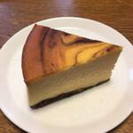 125741434 - ベイクドチーズケーキ