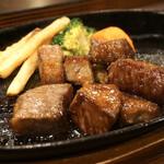 肉酒場寿楽 -