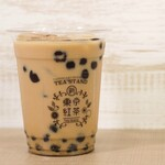 新東京紅茶 - Bubble Milk Tea
