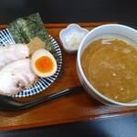 とがの屋 - つけ麺