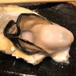 kakisakabatsudoisasakimagobexe - 蒸し牡蠣